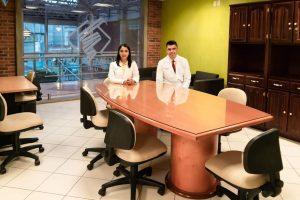 Clínica de nutrición en Toluca
