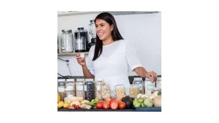 Nutrióloga vegetariana en San Luis Potosí y en línea
