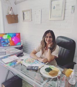 Nutriólogo en Acapulco